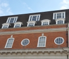 Aberconway House, Mayfair (1)