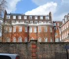 Aberconway House, Mayfair (4)