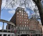 Grosvenor Hotel, Park Lane (7)