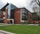 Middlesex University, Hendon Campus (12)