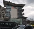 Middlesex University, Hendon Campus (14)