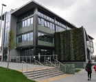 Middlesex University, Hendon Campus (16)