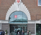 Middlesex University, Hendon Campus (8)