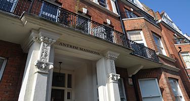 Antrim Mansions