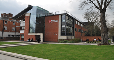 Middlesex University, Hendon Campus